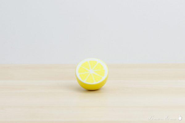 Limón de madera - Small Foot