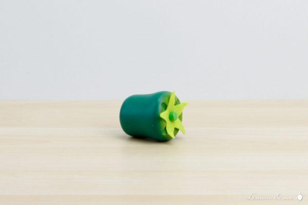 Pimiento verde de madera - Small Foot